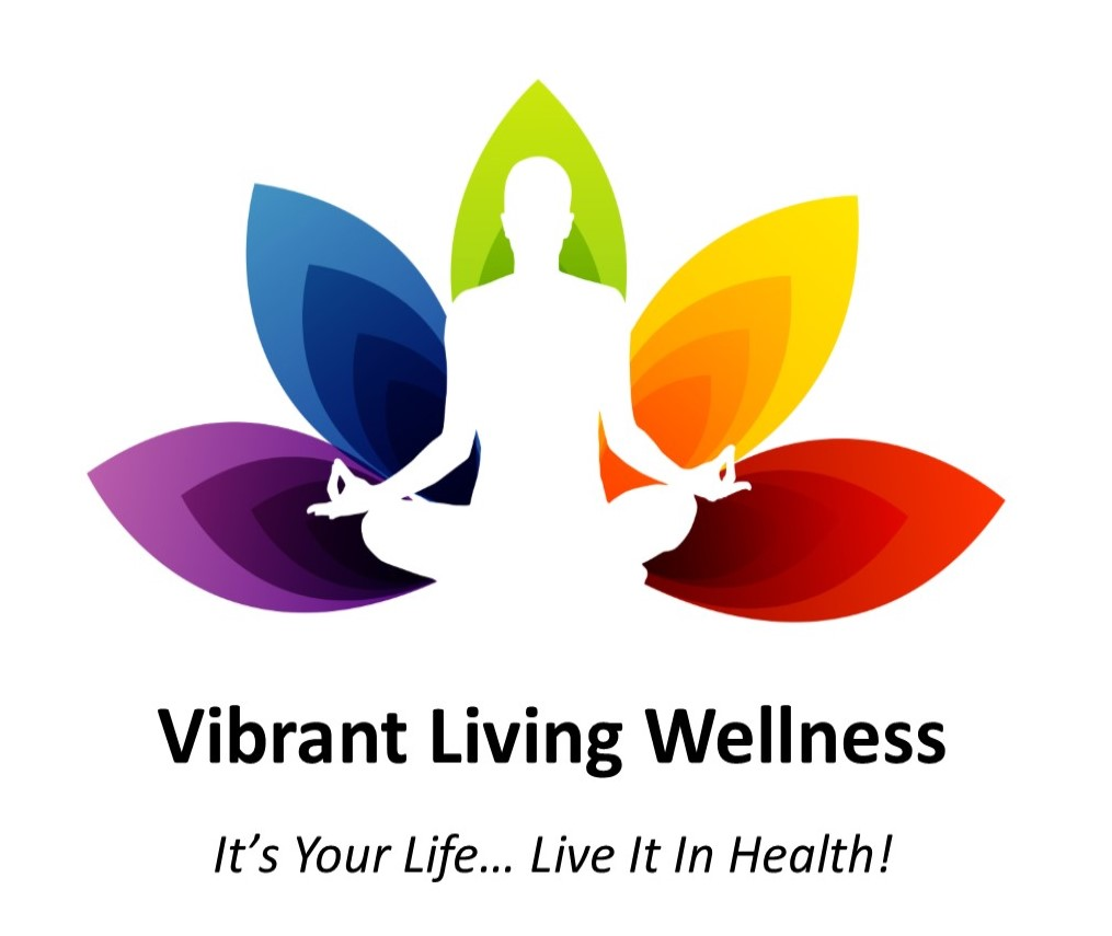 Vibrant LIving Online Yoga & Wellness Studio